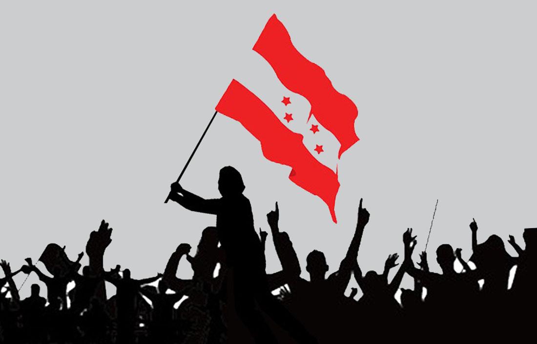 काङ्ग्रेसको दोस्रो चरणको जागरण अभियान शुरु