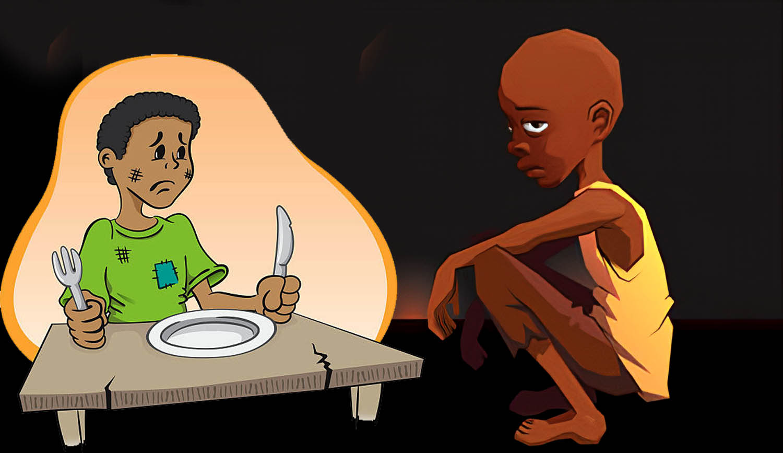 कुपोषण हटाउने कार्यक्रम निष्प्रभावी