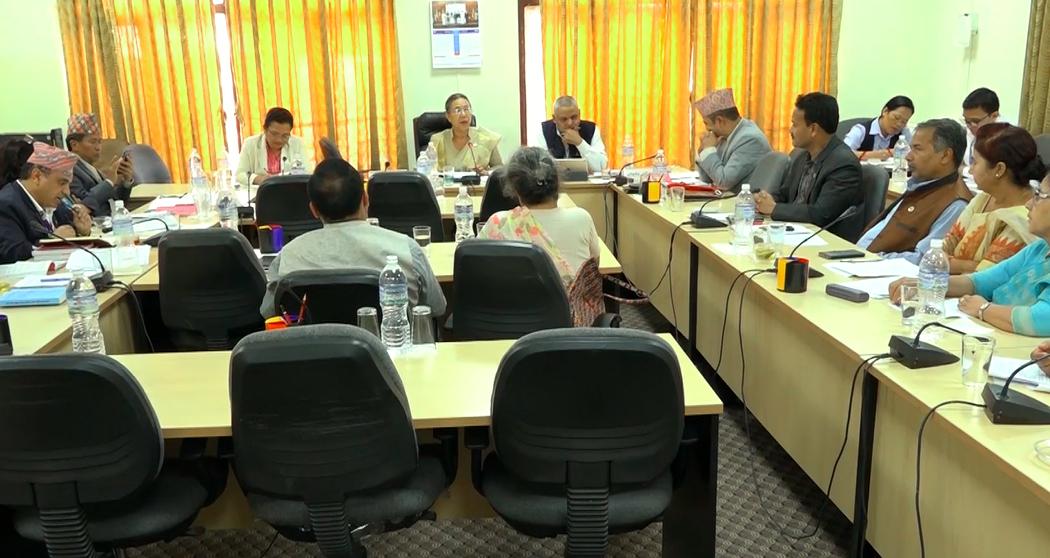 भारतसँग जोडिएका सीमा नाका बन्द गराैँ : नेकपा सांसद, बन्द गर्नु हुँदैन : कांग्रेस सांसद