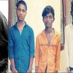 डा. बलात्कार काण्ड :चार जनालाई प्रहरीले गर्यो इ'न्का'उन्टर