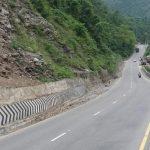 नारायणगढ-मुग्लिन सडक शुक्रबारदेखि ४ घण्टा बन्द हुने