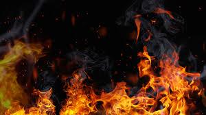 पश्चिम नवलपरासीको पाल्ही नन्दनगेर्मीमा आगलागी हुँदा एक घर जलेर नष्ट