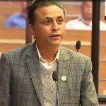 नेपाली काँग्रेस रुपन्देहीद्धारा शोक व्यक्त, तीन दिन पार्टीका कुनैपनि कार्यक्रम नगर्ने