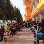 राममणि बहुमुखी क्याम्पसको ३२ औं वार्षिकोत्सवमा  विभिन्न कार्यक्रम