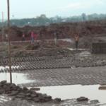 नवलपुरको इट्टा उद्योगमा साढे दुई करोडकोे नोक्सानी, ५० हजार इट्टा नष्ट