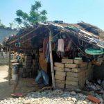 कोरोना प्रभाव :राहतले छुन नसकेको बस्ती