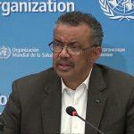 विश्व स्वास्थ्य सङ्गठनद्धारा कोरोना भाइरसको महामारीमा राजनीति नगर्न आग्रह